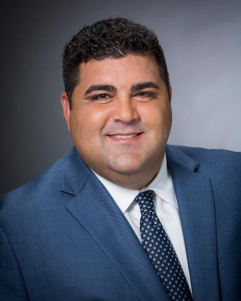 <strong>Jesse Faily</strong><br>Senior Land Advisor
