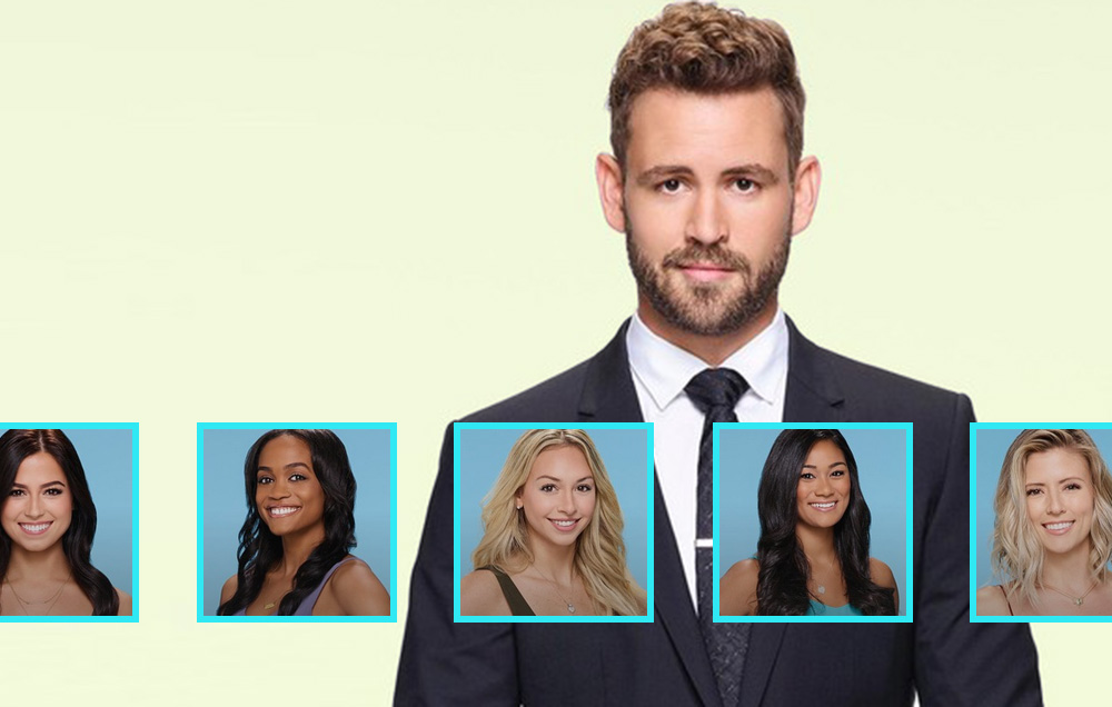 ESPN Thinks The Bachelor Could Be a Fantasy Sport - Would you join this league?