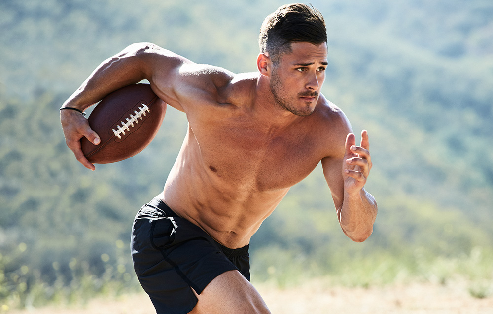 Yoga, Pedialyte, and the Movie 300: How 6 NFL Players Prep For Sunday - Here's how Danny Amendola, Greg Olsen, J.J. Watt, and other pros get their minds and bodies ready for game day