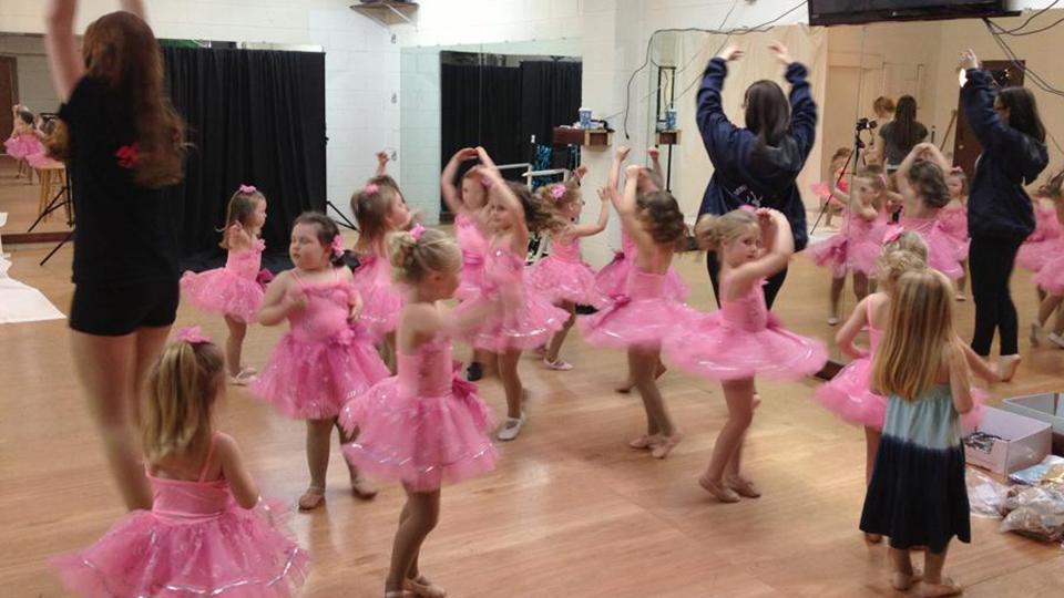 In Step Dance Fitness Clarksburg WV Kim Bell