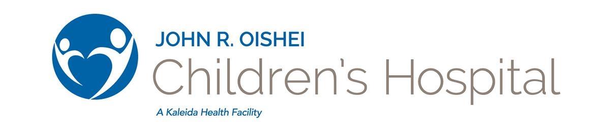 The John R. Oishei Children's Hospital