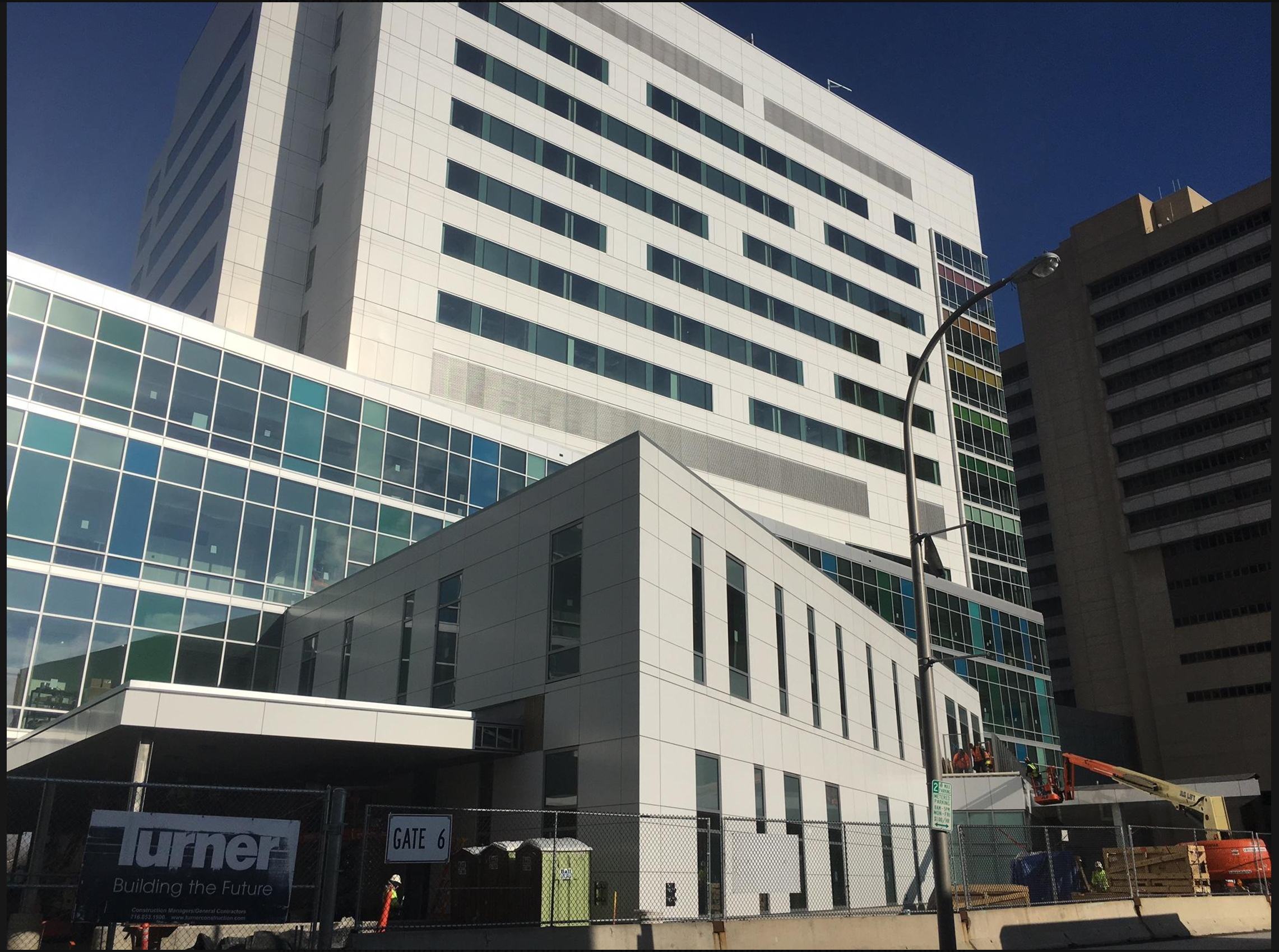 FOREIGNERS INVEST $50 MILLION IN OISHEI CHILDREN'S HOSPITAL