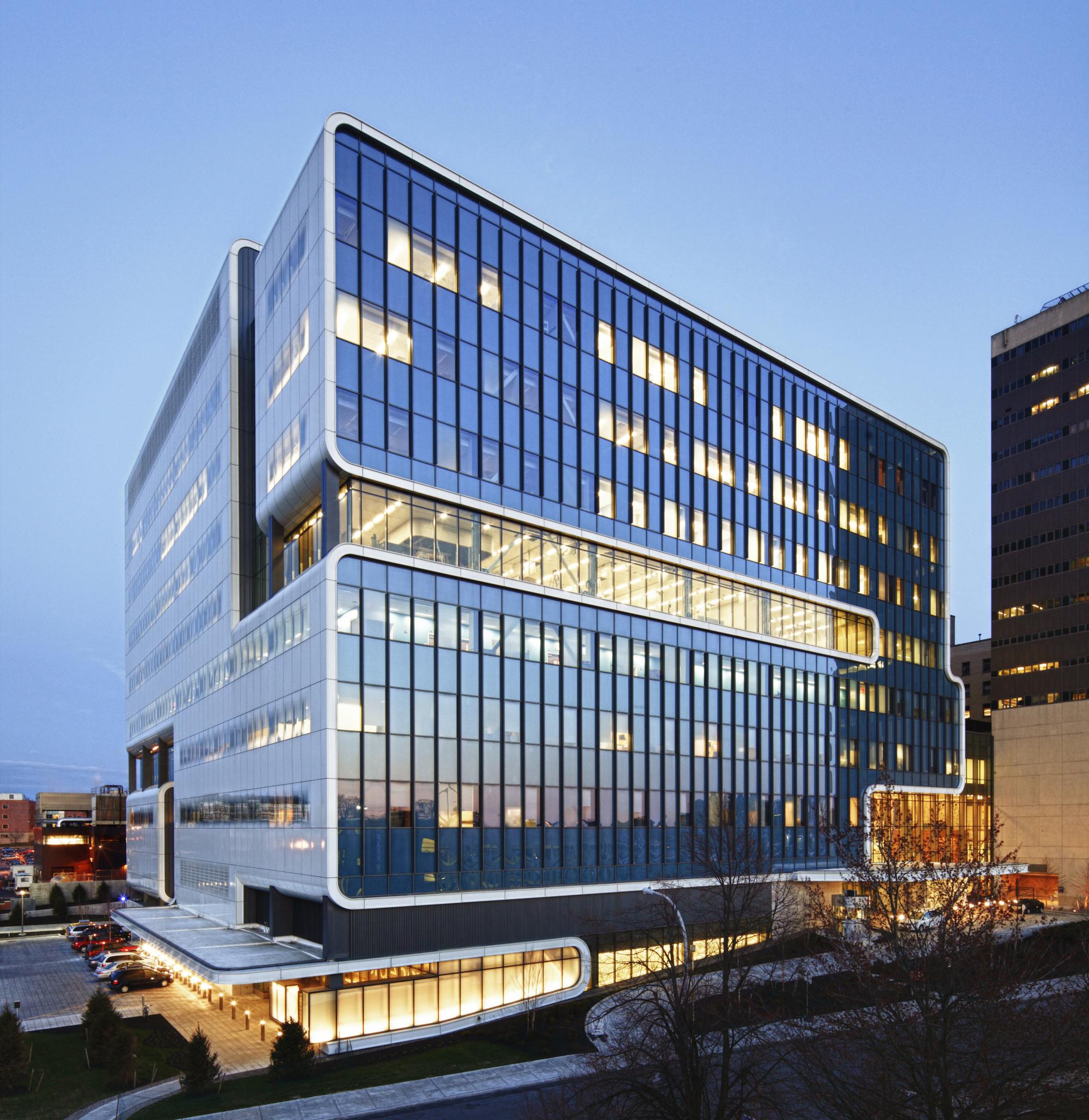 Gates Vascular Institute - Buffalo, NY