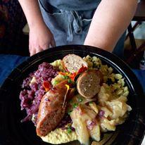 @ Devil's Kettle Oktoberfest 2016