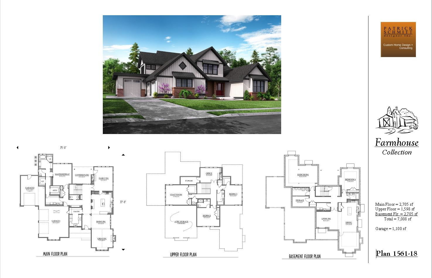 Williams Residence - Plan Flyer.JPG