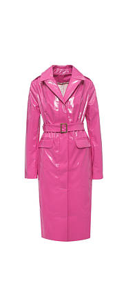 PVC Vinyl Raincoat