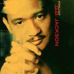 D.D. Jackson Anthem cover.
