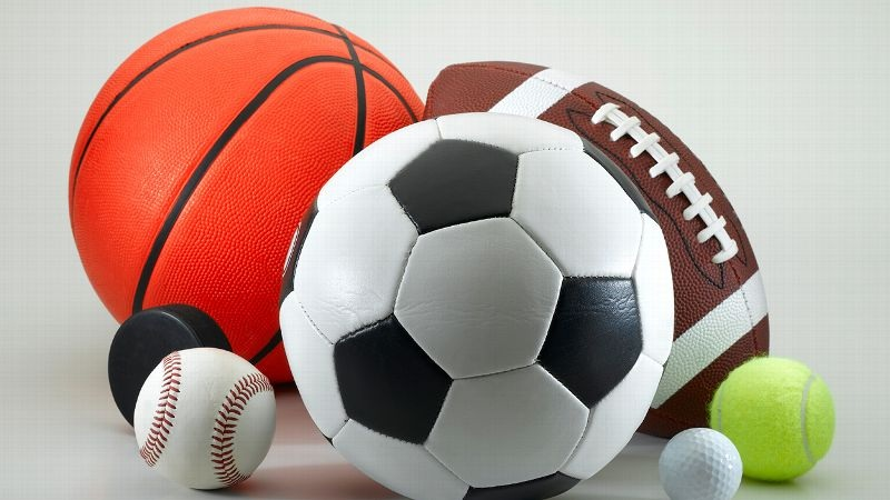 MULTI-SPORTS SUMMER CAMPS