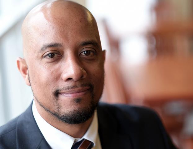 Dr. Ben Williams, Principal   (Image: Washington Post)   Email : benjamin.williams@k12.dc.gov