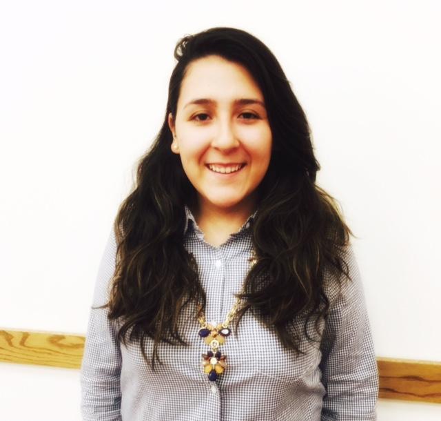 Ms. Kathrine Avila Spanish Teacher Email: Kathrine.avila@dc.gov Room 2131    Bio