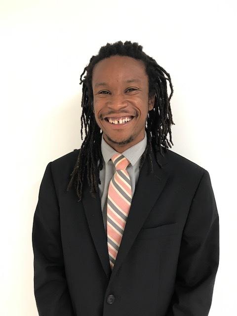 Mr. Christian Parks Ninth Grade Academy Special Education Teacher - ELA Email: christian.parks@dc.gov Room 1152    Bio