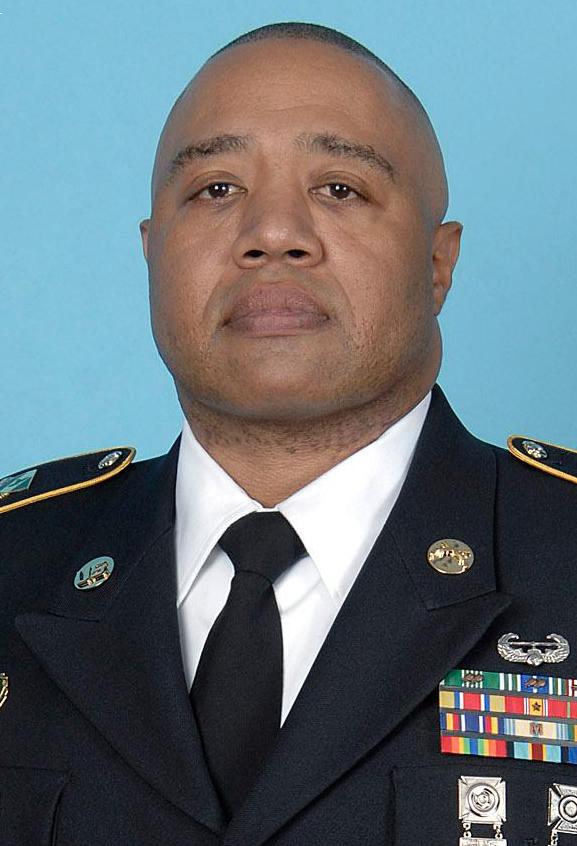 Sgt. Grant Howard JROTC Commander Email:  howard.grant@k12.dc.gov  Room 3174    Bio