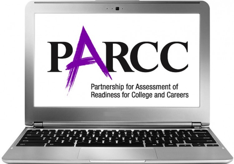 Click  here  to take PARCC Practice Tests.