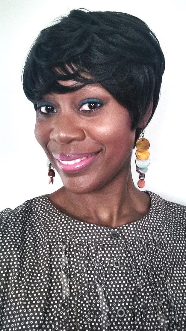 Ms. Ericka Cuvilie Eleventh and Twelfth ELA Support Email:  ericka.cuvilie@k12.dc.gov  Room 3111    Bio