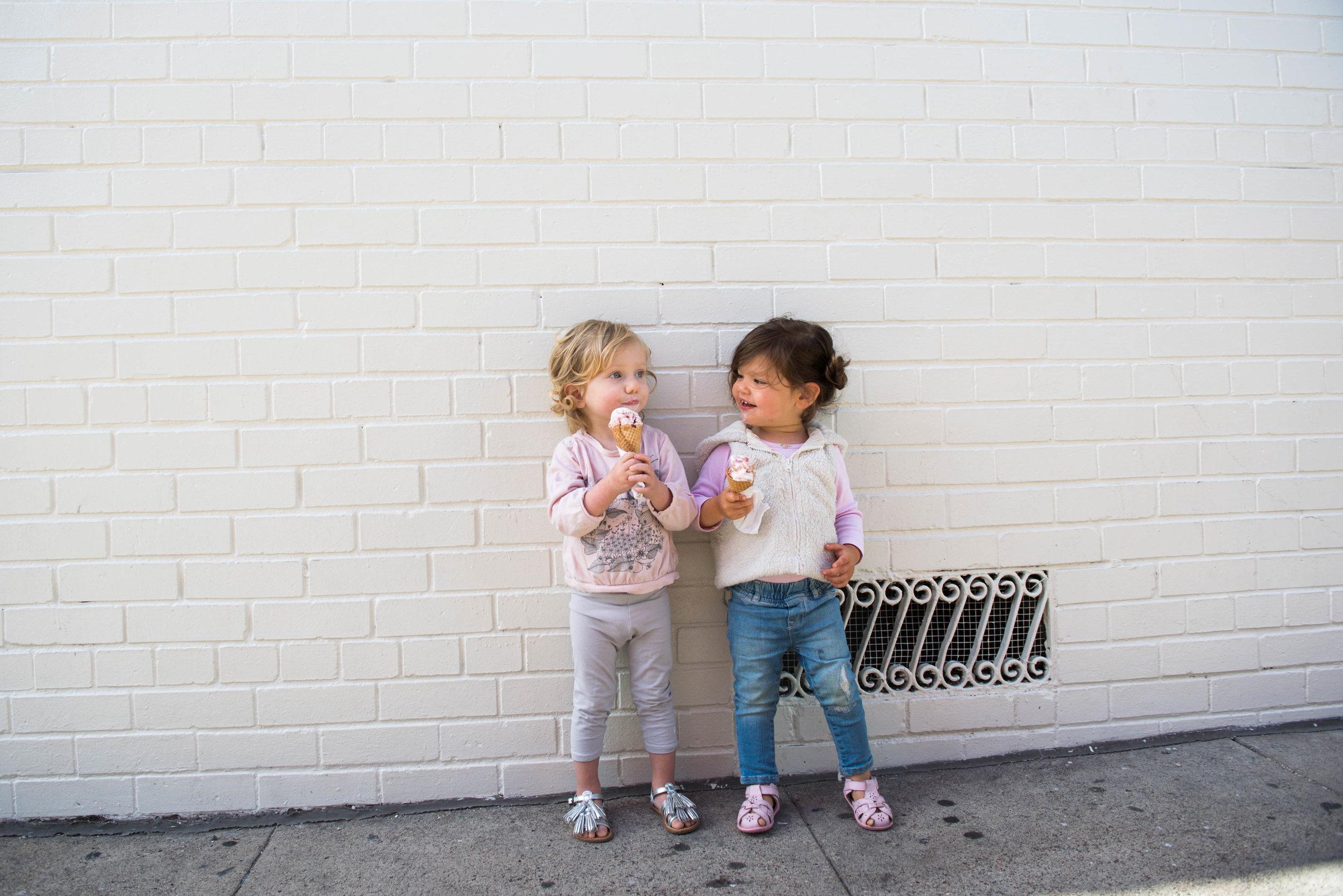 Salt & Straw San Francisco ice cream