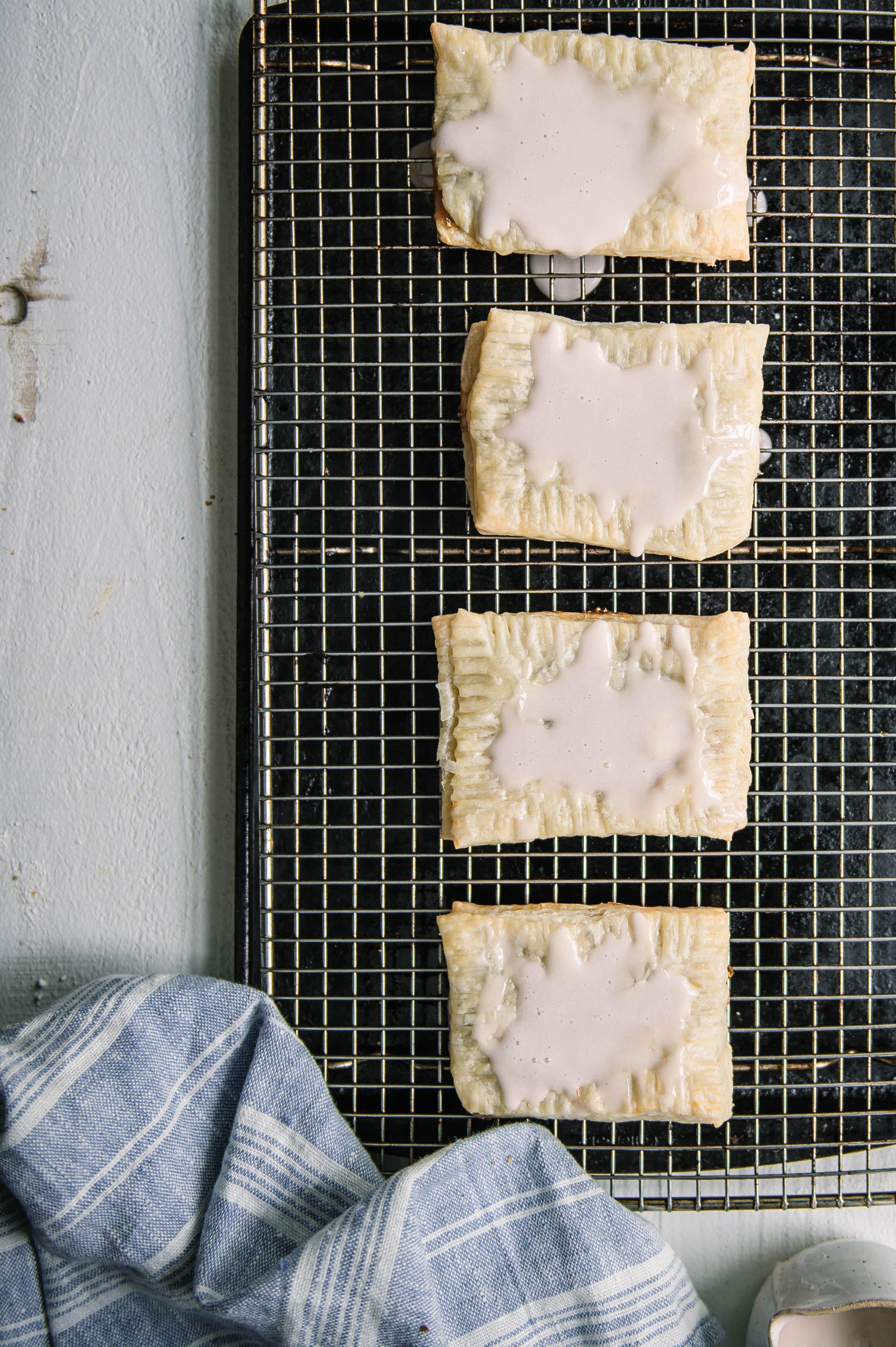 Fig pop tarts