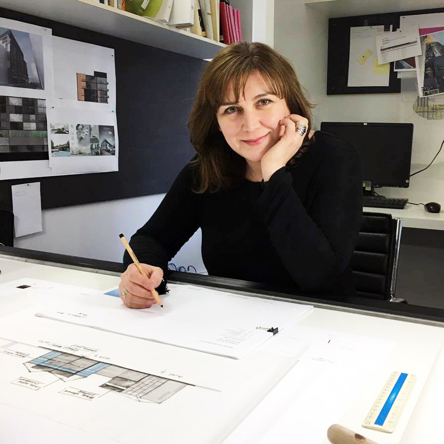 PROJECT ARCHITECT /  DRAGANA JOVANOVSKA  Professional qualifications | B ARCH University of SS. Cyril and Methodius Faculty of Architecture Skopje, Macedonia  Dragana has 20 years of experience of which, over 16 years working in Australia.  Dragana has the ability to work across a wide range of disciplines from concept design, design development, documentation and contract administration which have been a valuable asset to BBP Architects over the last 10 years.