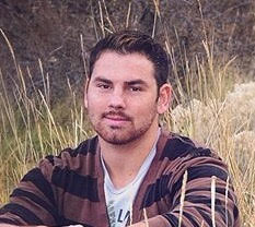 Zane Steinert from the ground up landscaping bend oregon