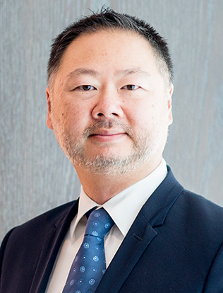 THEO LING - Partner and Collab Founder