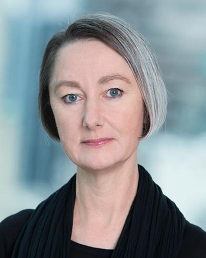 LISA DOUGLAS - Counsel and Innovator