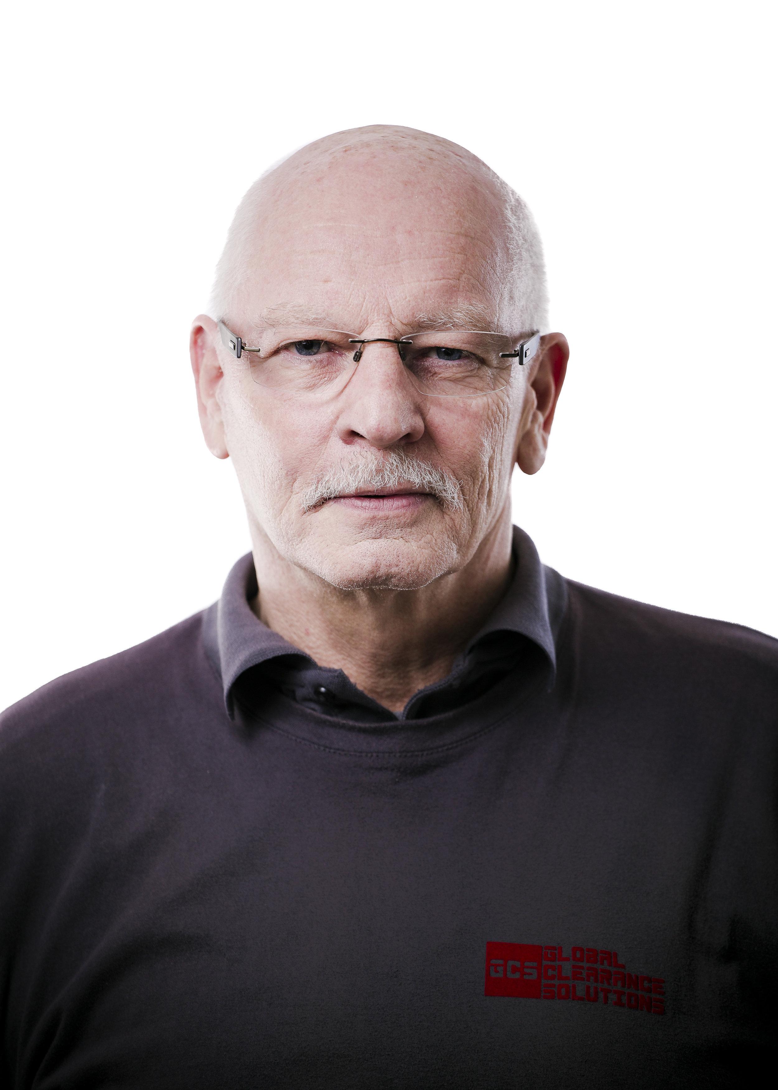 Michael Hüngerle, Electrician