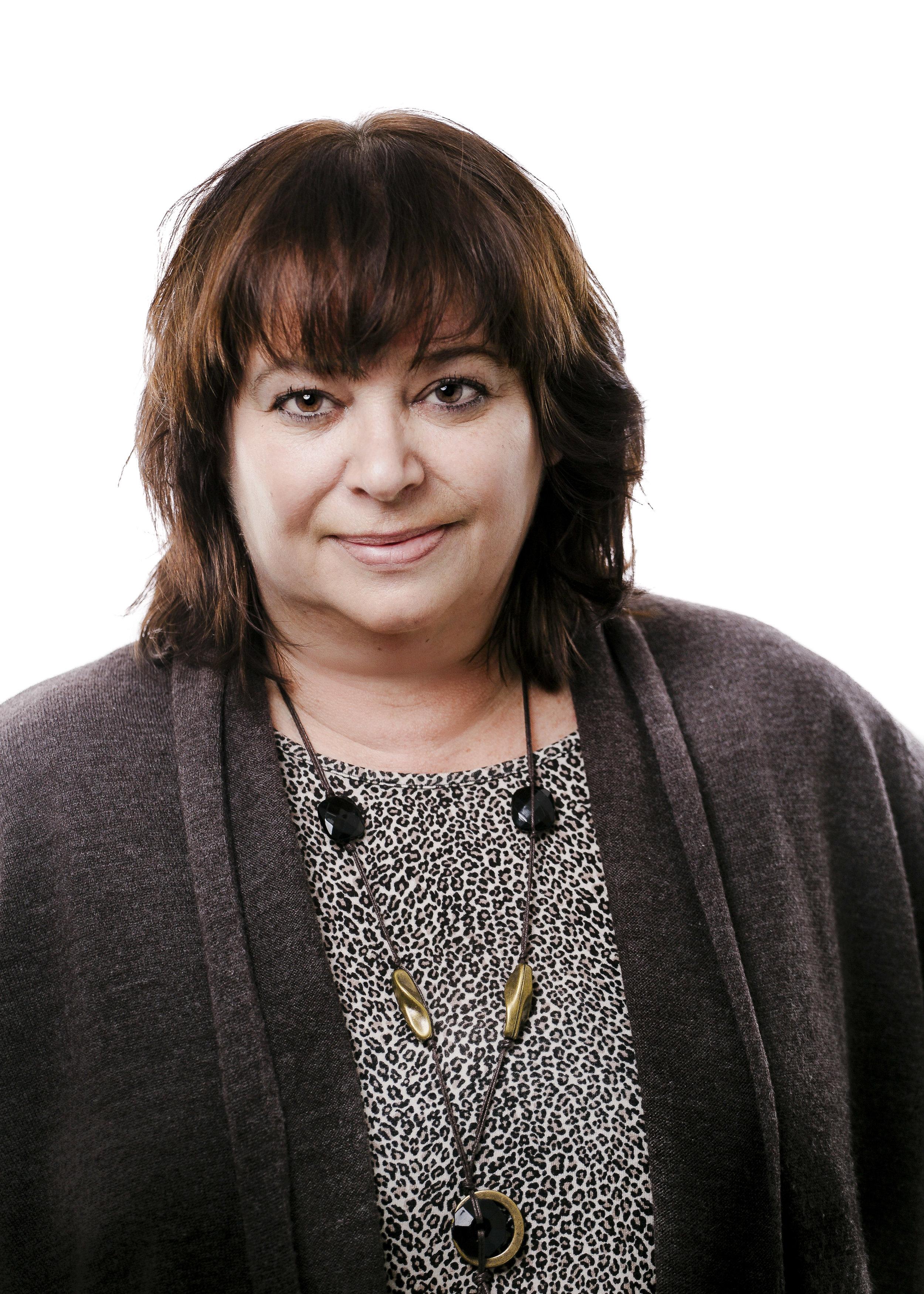 Christine Jahnke, Design Engineer