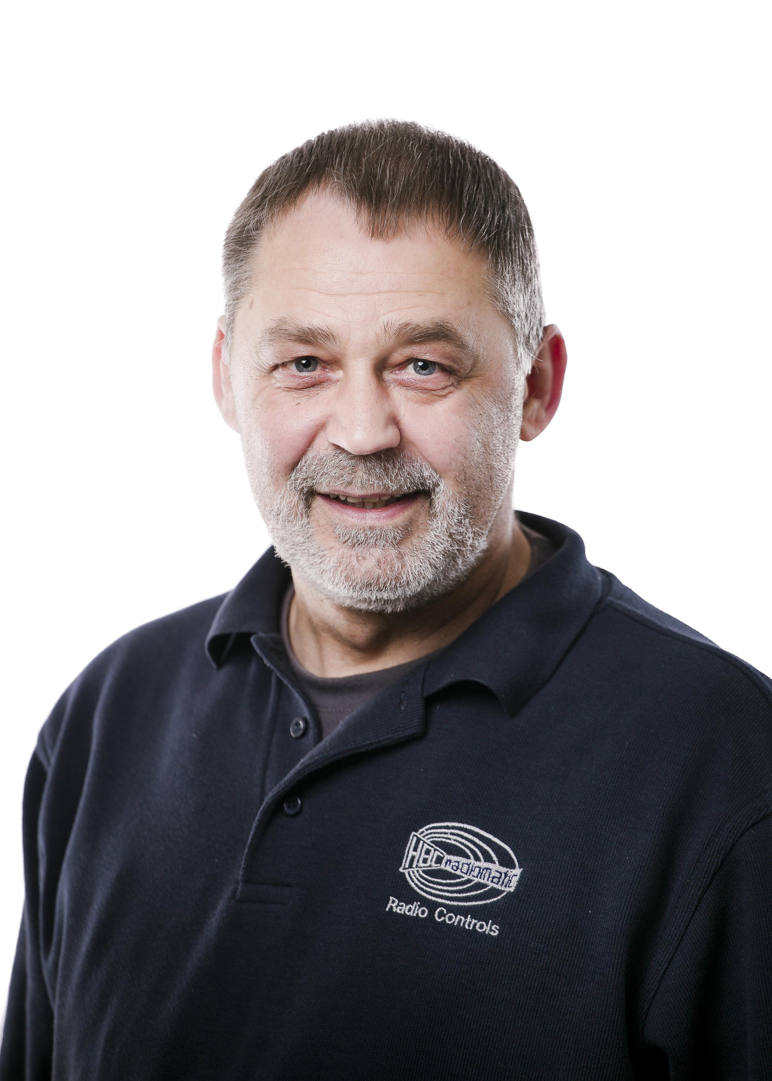 Uwe Keller, Warehousing