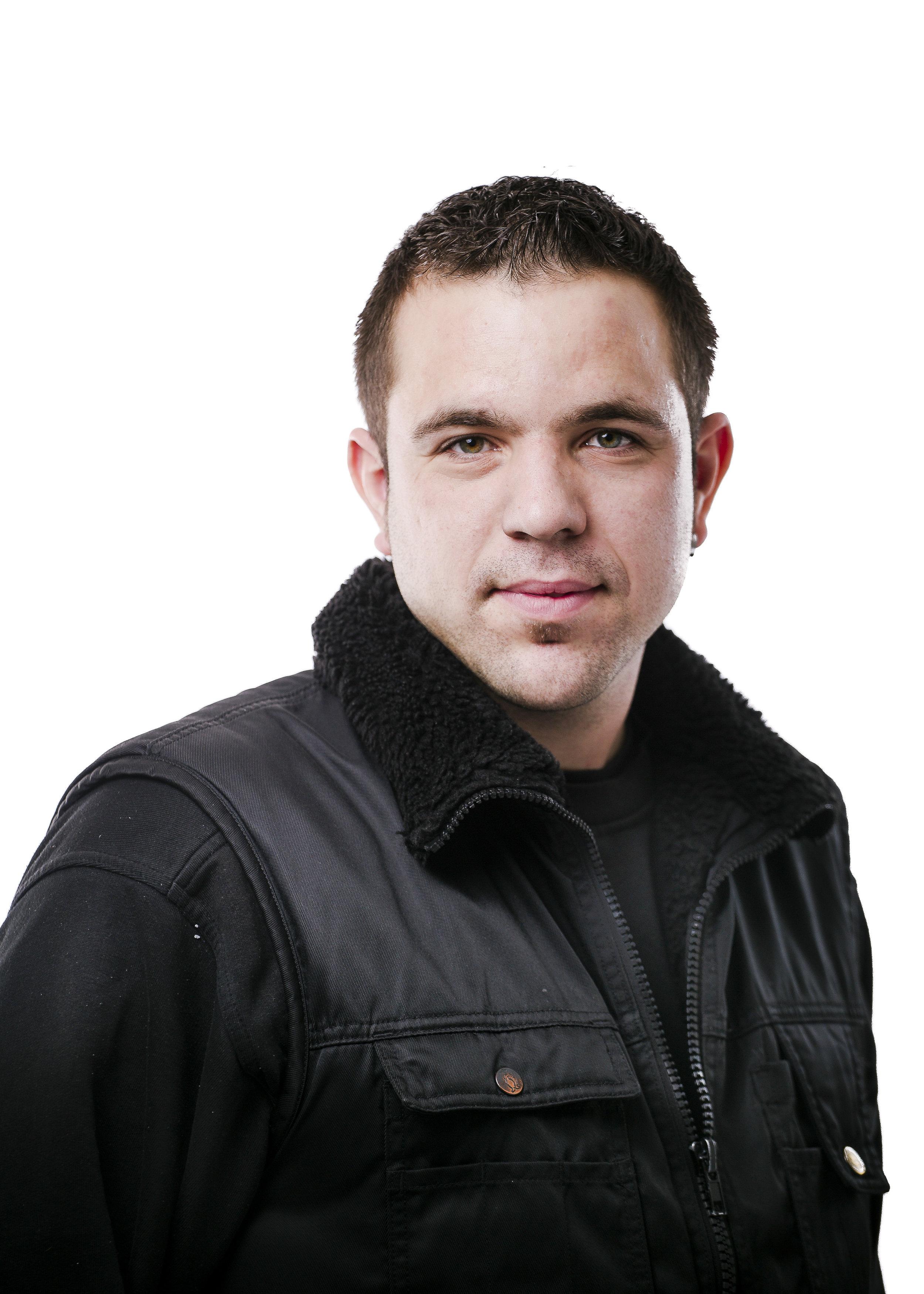 Andreas Knoll, Mechanic