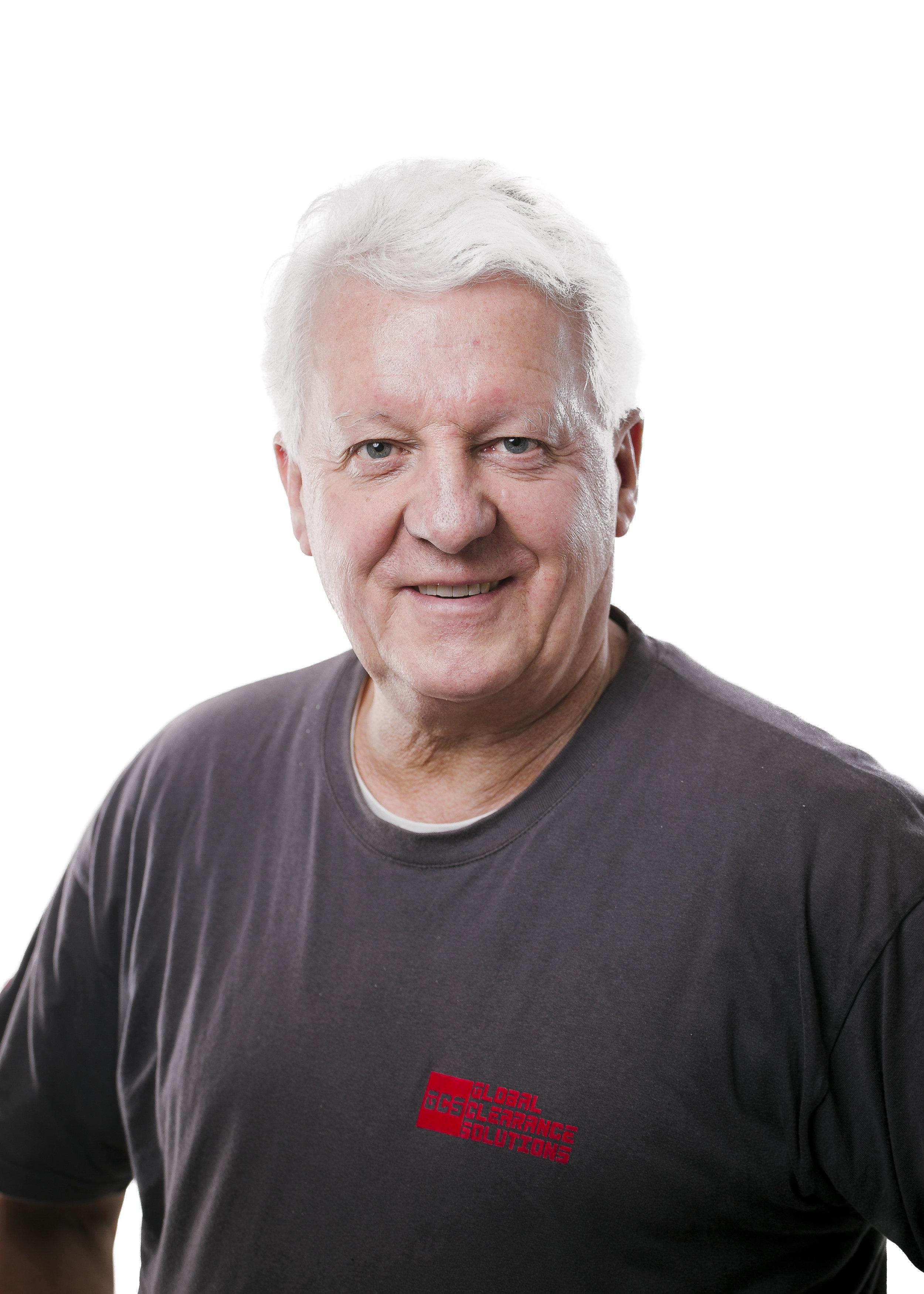 Norbert Madlener, Electrician