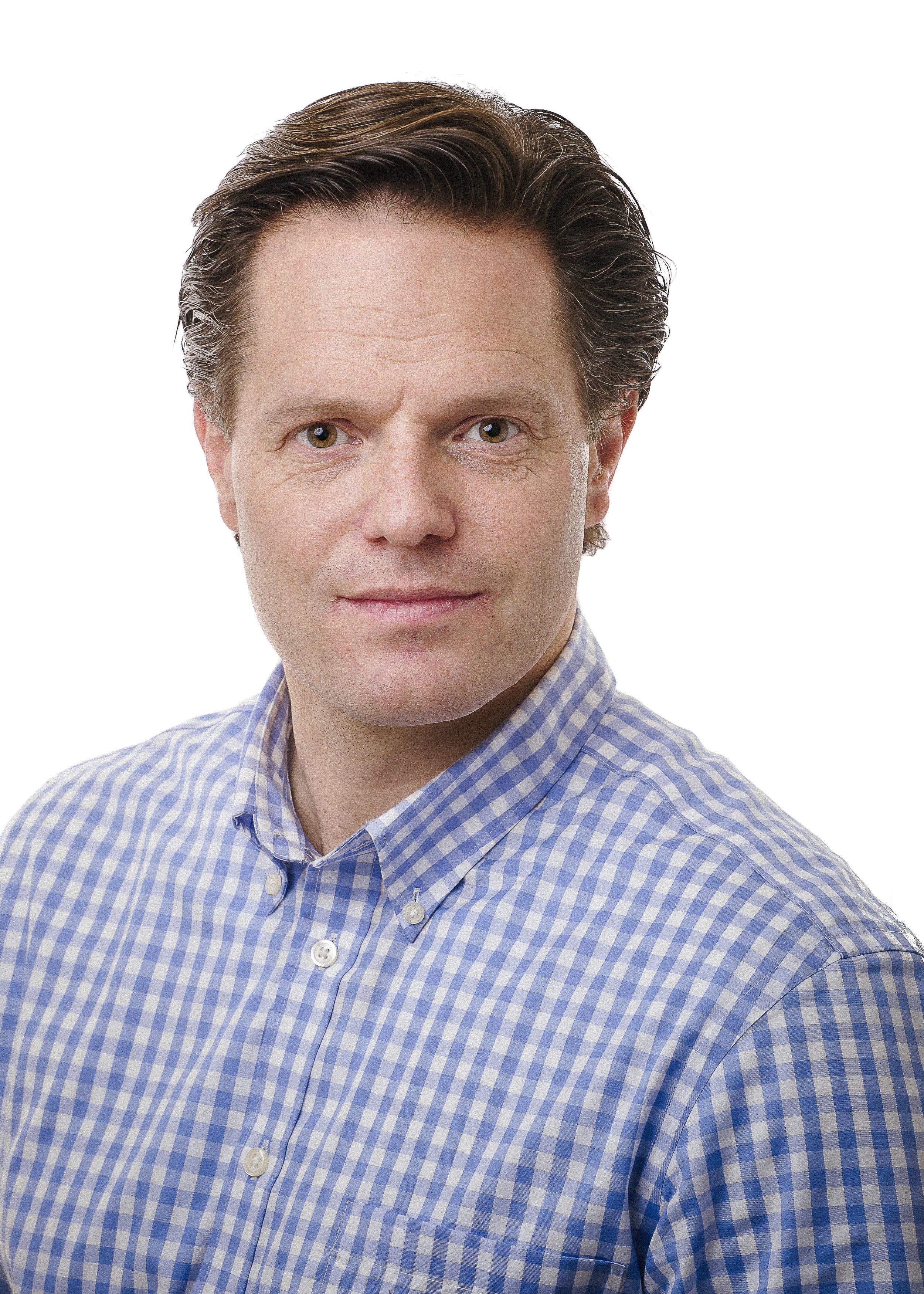 Philipp von Michaelis, CEO