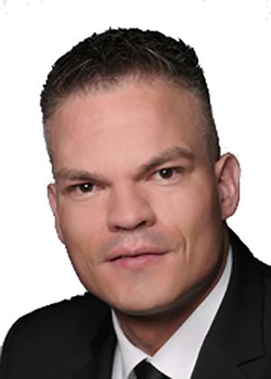 Hagen Fischer, Sales Manager
