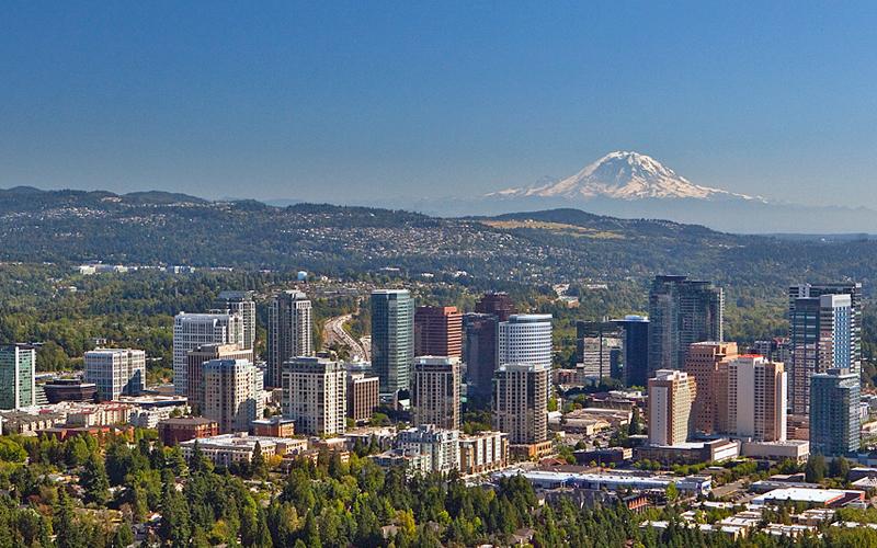 Learn about Bellevue.