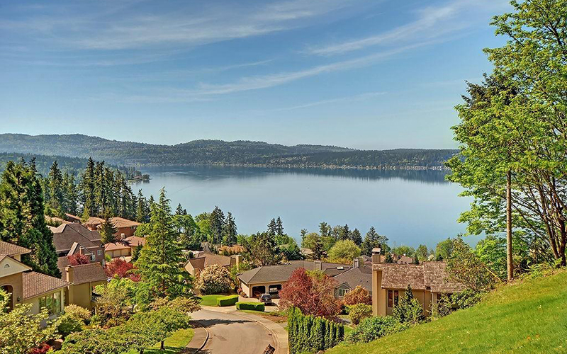 Learn about Sammamish.