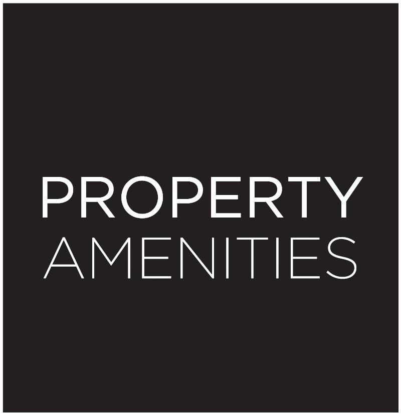 Property Amenities