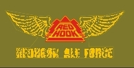 Red Hook Ale Force