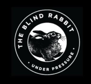 The Blind Rabbit OC