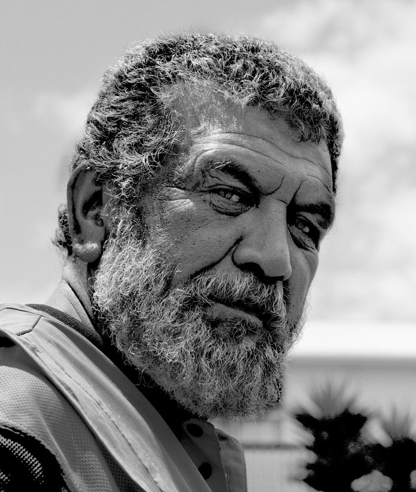 Gordon Toia, water engineer