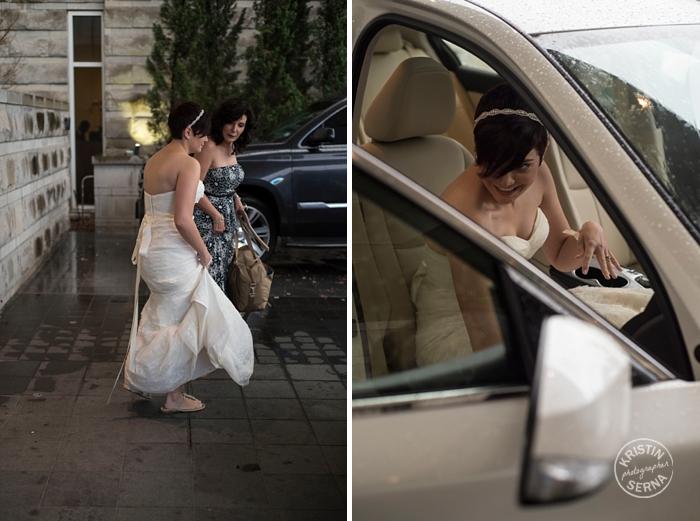 Dallas Wedding Photography by Kristin Serna