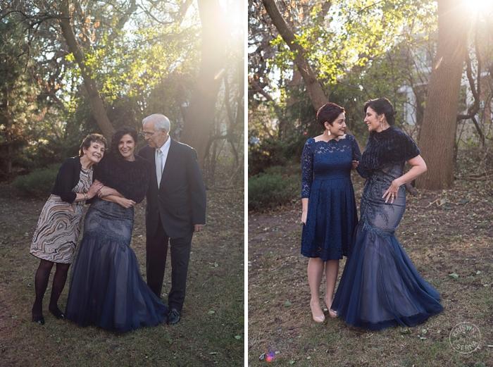 Lifestyle Wedding Portrait Photography