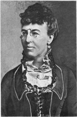 Augusta Tabor (1833-1895)