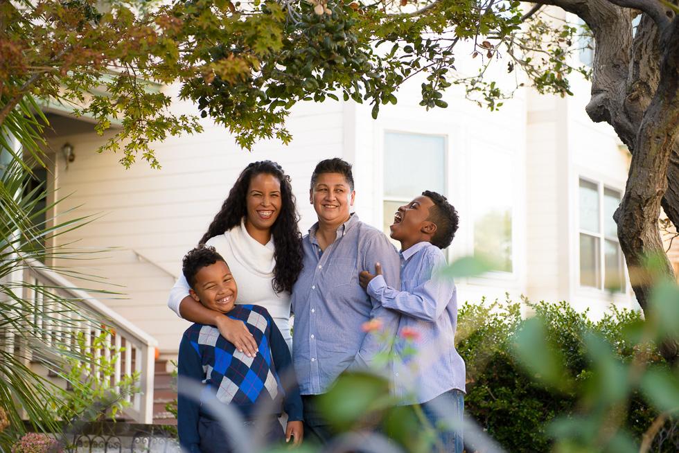Alameda family photography