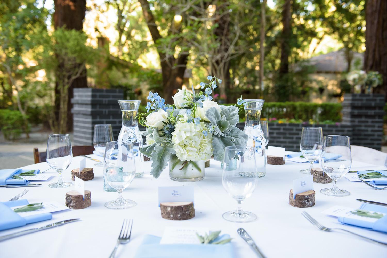 Deer Park Villa wedding