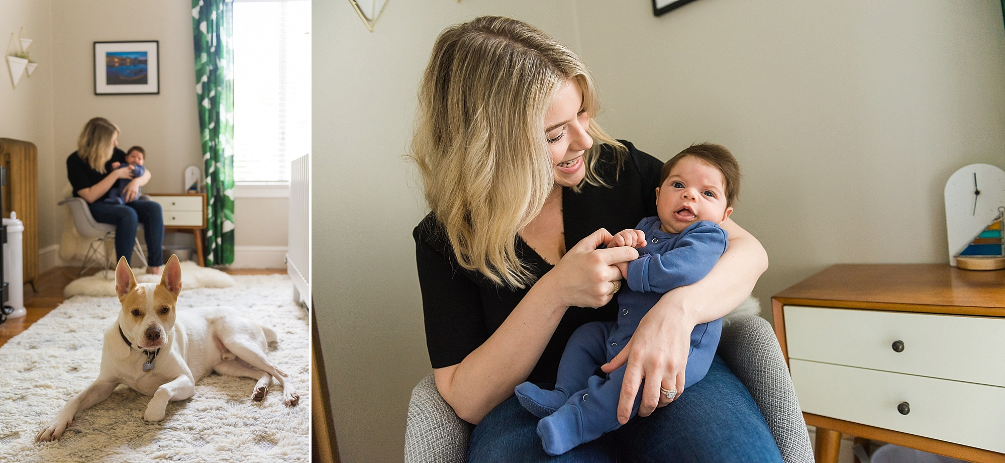 San Francisco lifestyle family photography