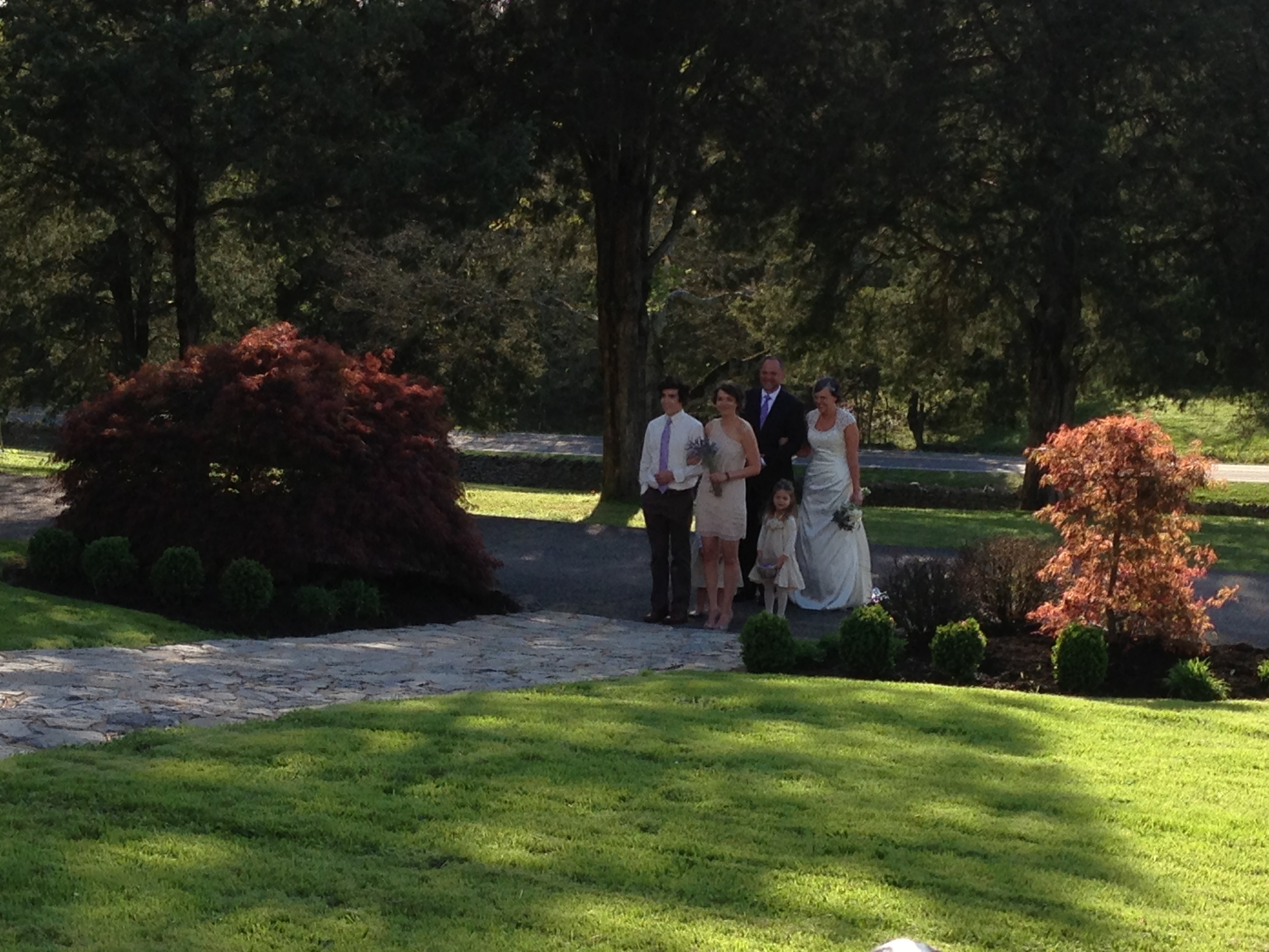 Jessica's Wedding Walkway.jpg