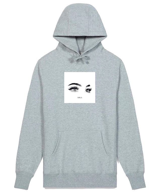 Surprise drop!! Our Eyes Hoodie available now through our link in bio!!👀