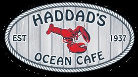 Haddad's Ocean Café