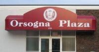 Orsogna Plaza