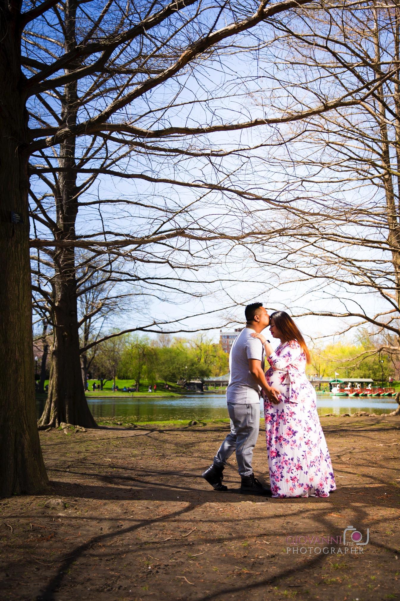 8C2A5918 Giovanni The Photographer Boston Engagement - Maternity - Newborn Photography Vikrant & Rtunasnet WM 35.jpg