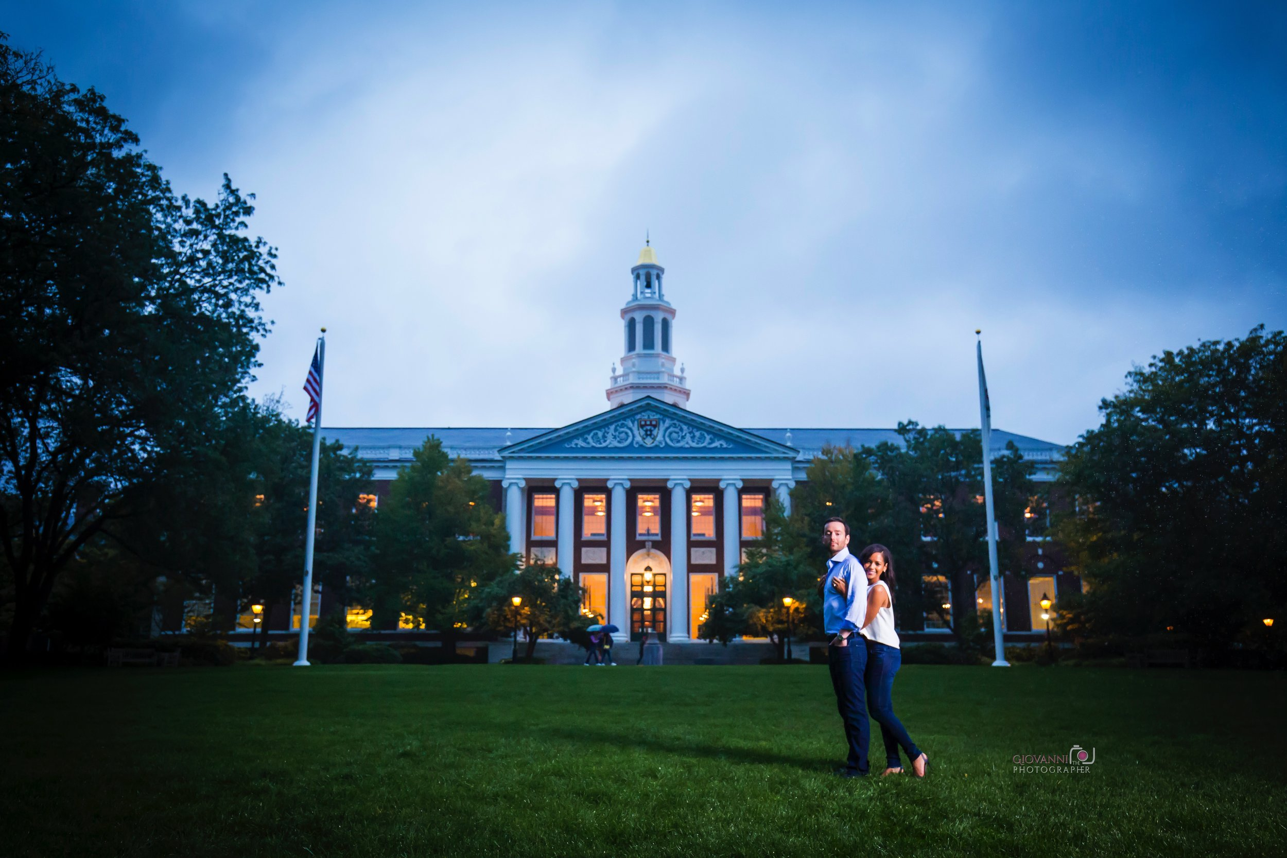 8C2A8648 Giovanni The Photographer Best Boston Engagement Photography Harvard Business School WM.jpg