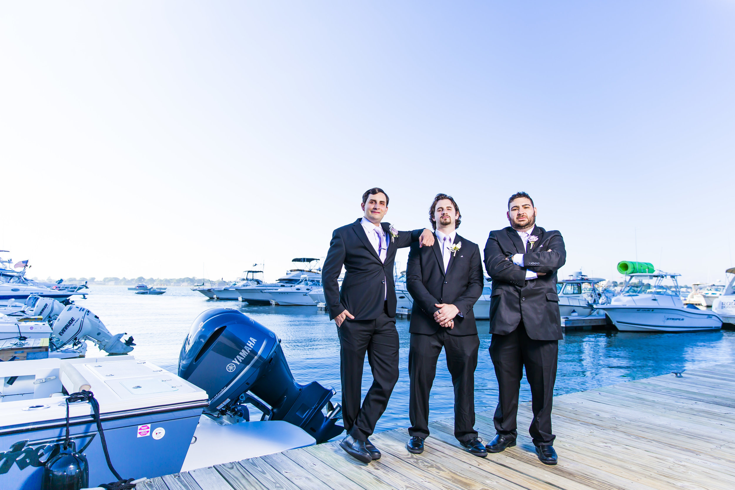 8C2A1165 Giovanni The Photographer Best Boston Wedding Photography Wessagussett Yacht Club.jpg